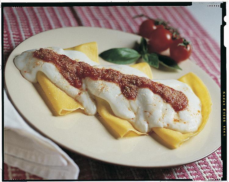 BM Gastronomia - Primi Piatti