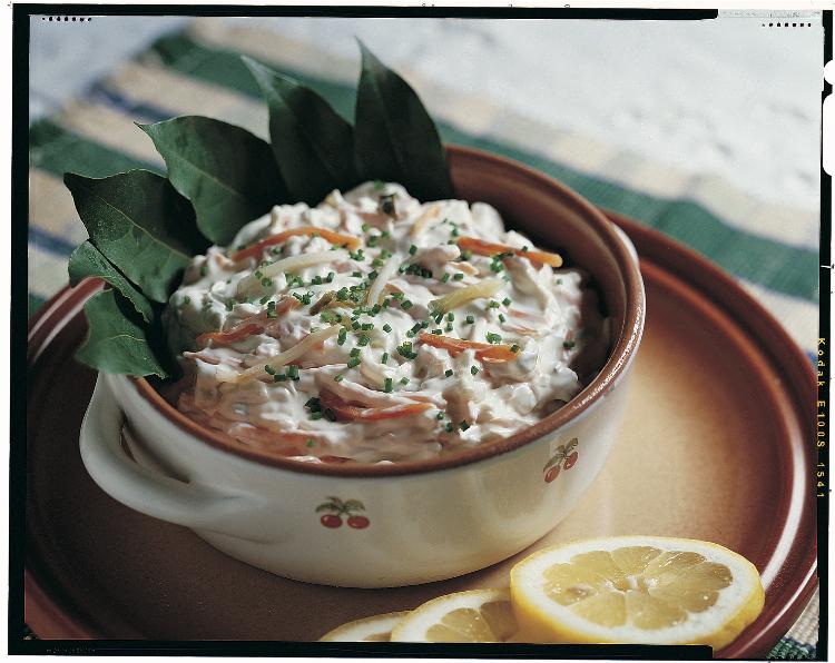 BM Gastronomia - Antipasti, sughi e salse